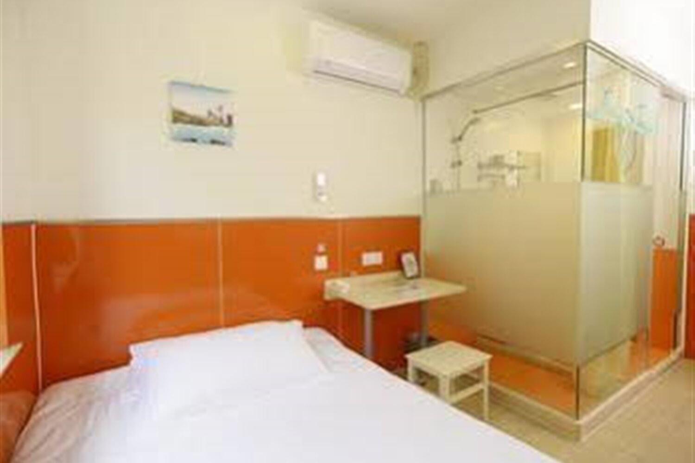Отель 99 Inn-hanhzhou Wulin