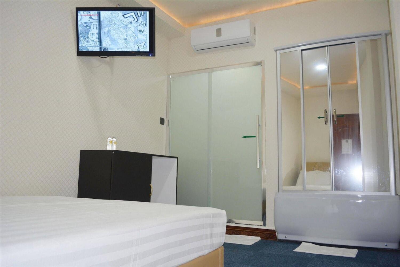 Отель 999 Hotel