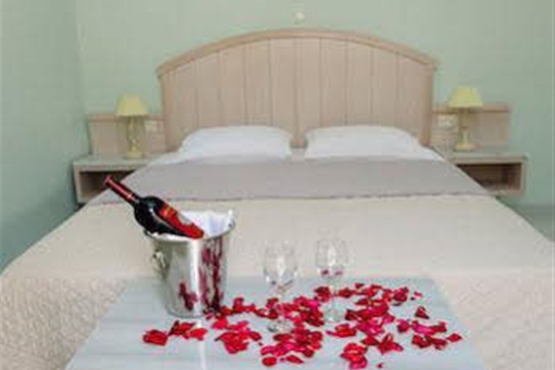 Отель 999 Luxury Hotel