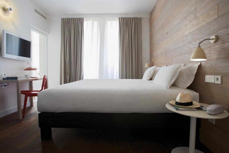 Отель 9HOTEL OPERA