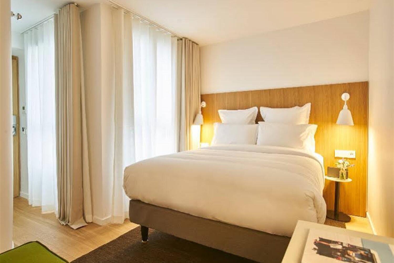 Отель 9Hotel Republique