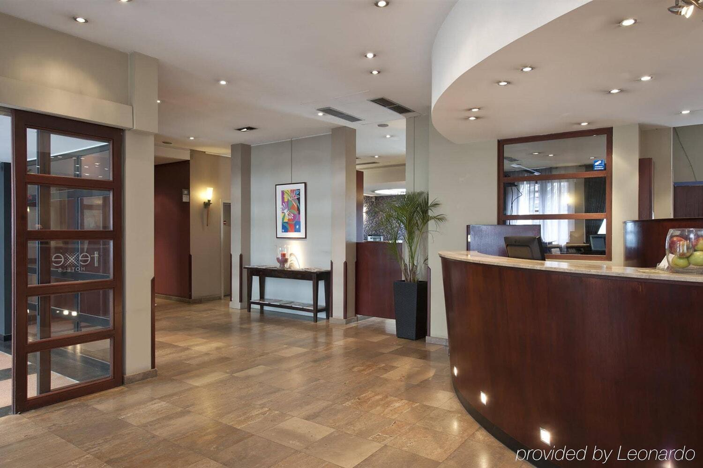 Отель 9HOTEL SABLON