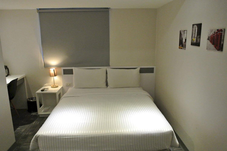 Отель 9ine hotel