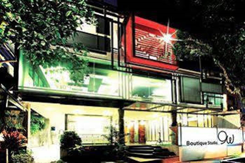 Отель 9w Boutique Studio