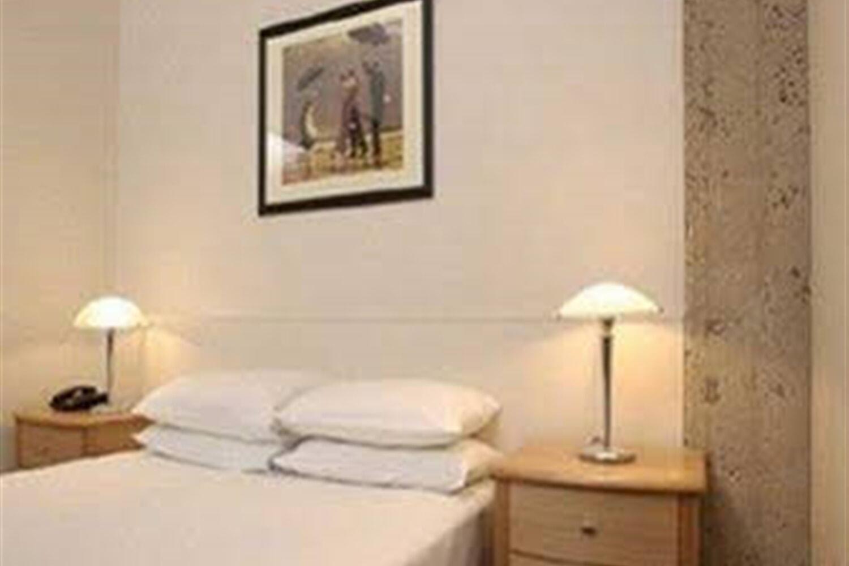 Отель A 100 metri dal Vaticano