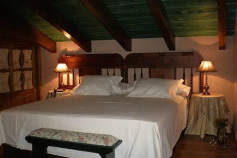 Отель A Aira da Petada