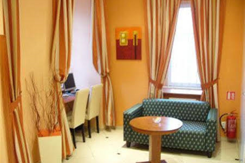 Отель A and O Hostels Prague