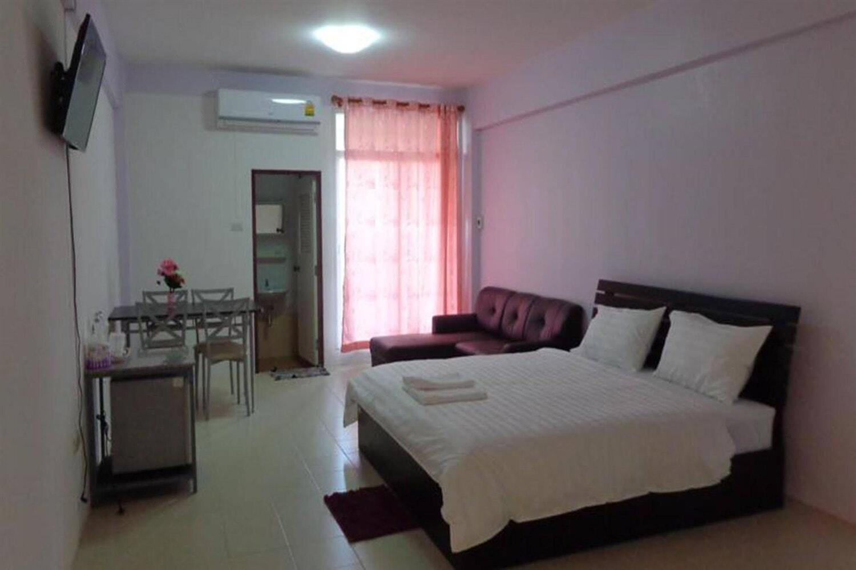 Отель A and S Residence Kanchanaburi
