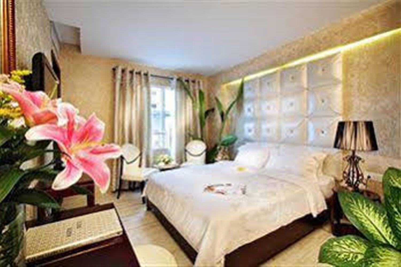 Отель A & EM Corp - Le Prince Hotel