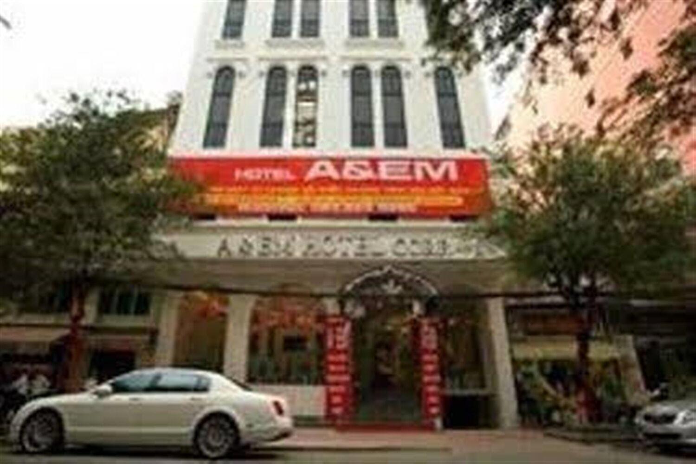 Отель A & EM Corp - Royal Palace Hotel