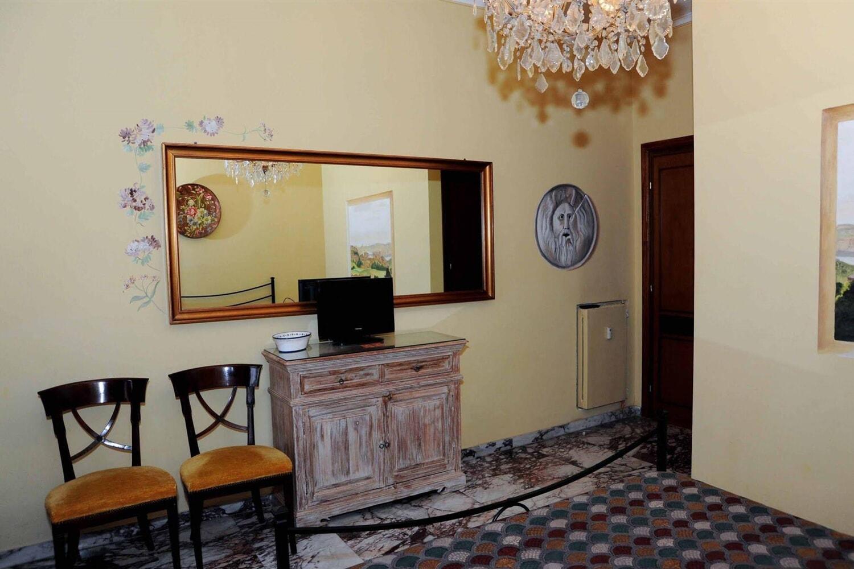 Отель A Testaccio da Max