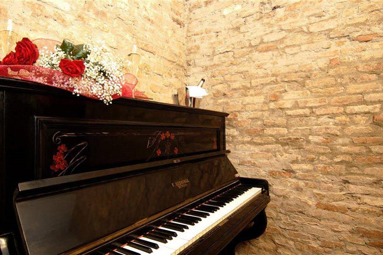 Отель A Tribute To Music Residenza