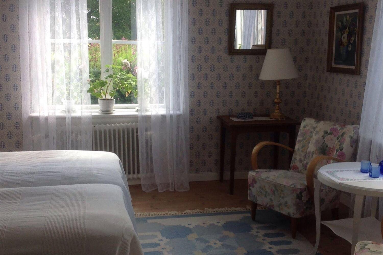 Отель Åbro Herrgård B&B