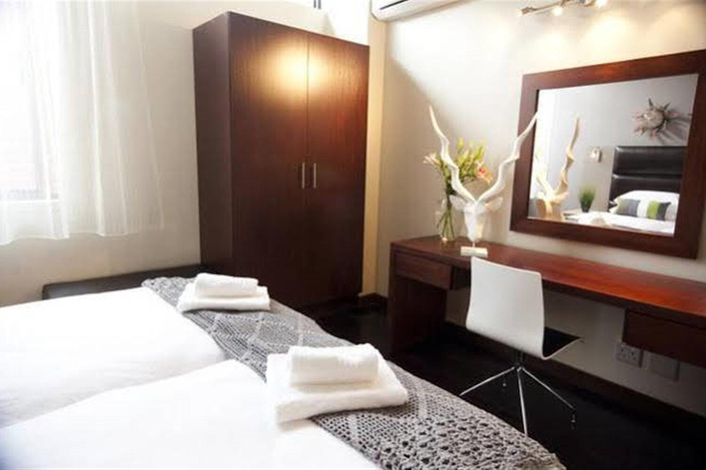 Отель Absolute Farenden Apartments