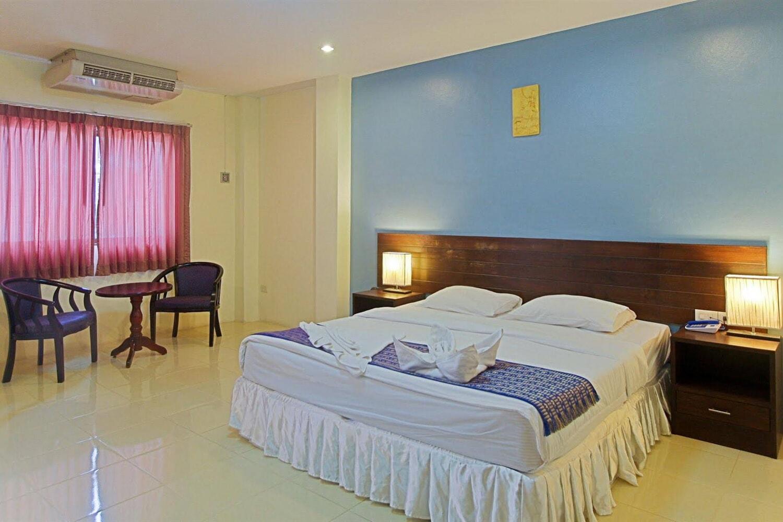 Отель Absolute Guesthouse Phuket