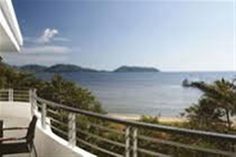Отель Absolute Nakalay Beach Resort