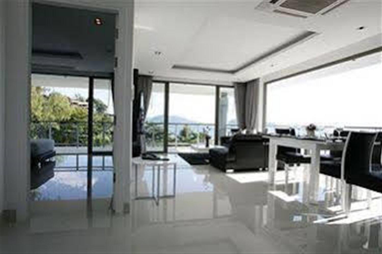 Отель Absolute Nakalay Boutique Resort