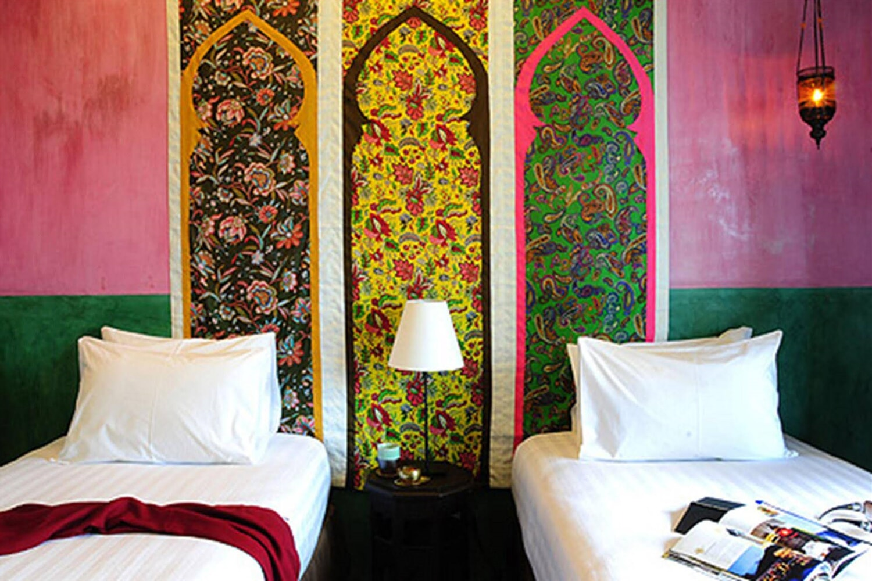 Отель Absolute Sanctuary