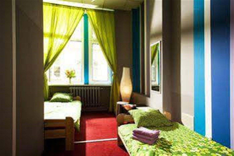 Отель Absynt Hostel