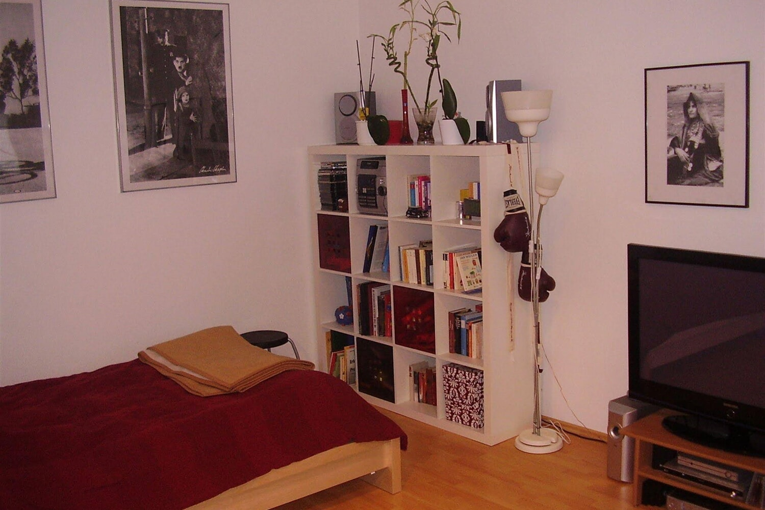 Отель ABT Private Rooms - Bed and Breakfast - Hannover (room agency)