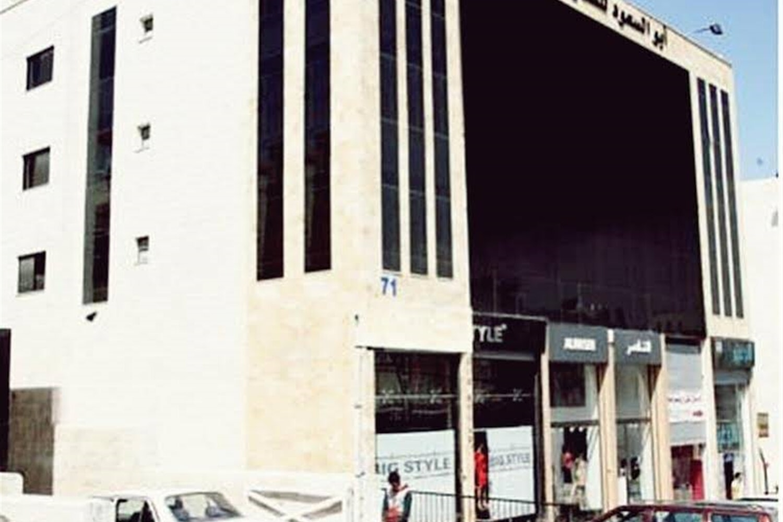 Отель Abu Al Soud Hotel Apartments