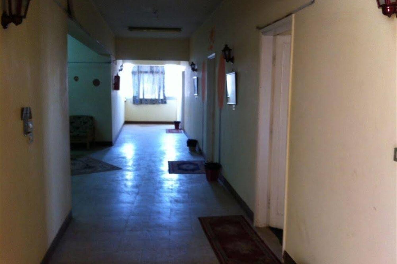 Отель Abu Simbel Hotel