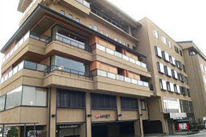 Отель Aburaya Tosen