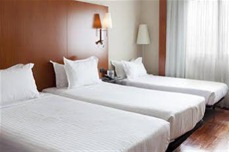 Отель AC A Coruna