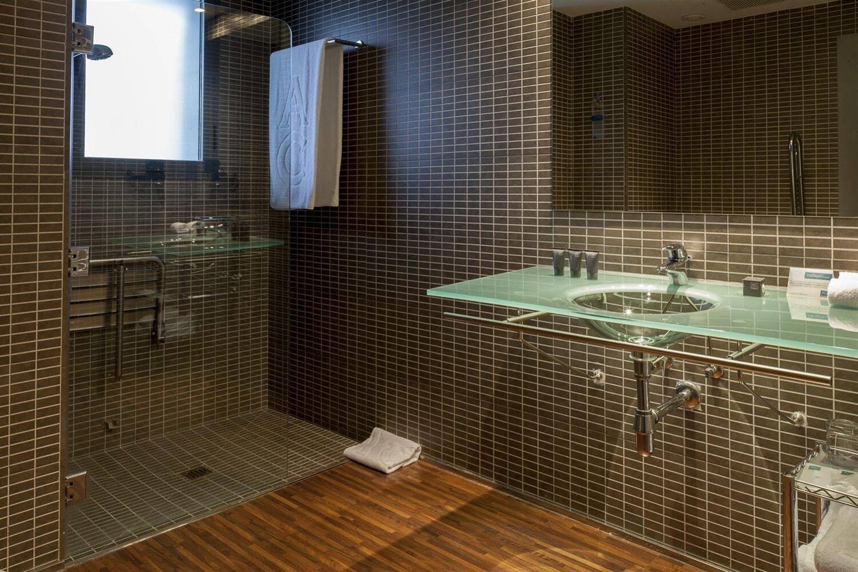 Отель Ac Algeciras