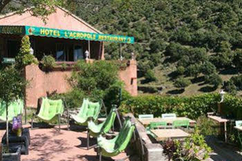 Отель Acropole Asco