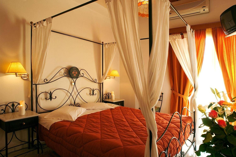 Отель Acropole Delphi Hotel