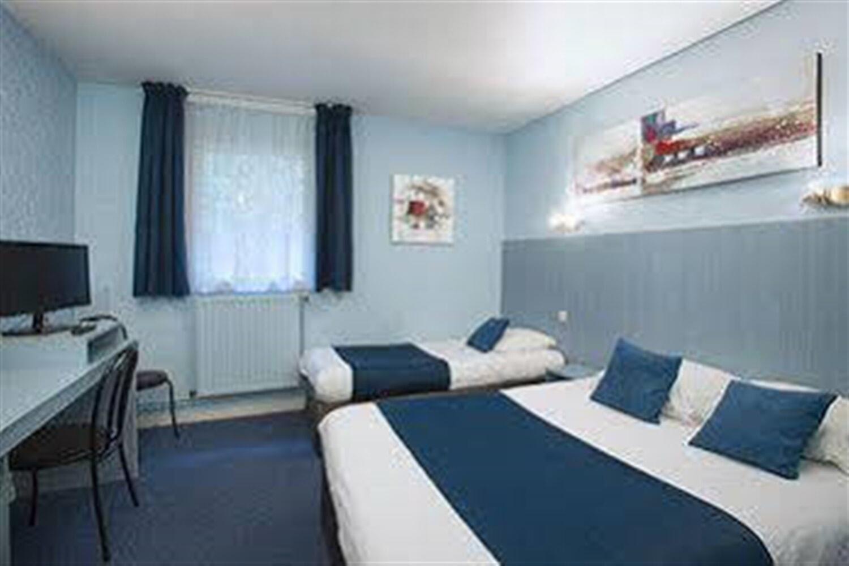 Отель Acropole Hotel