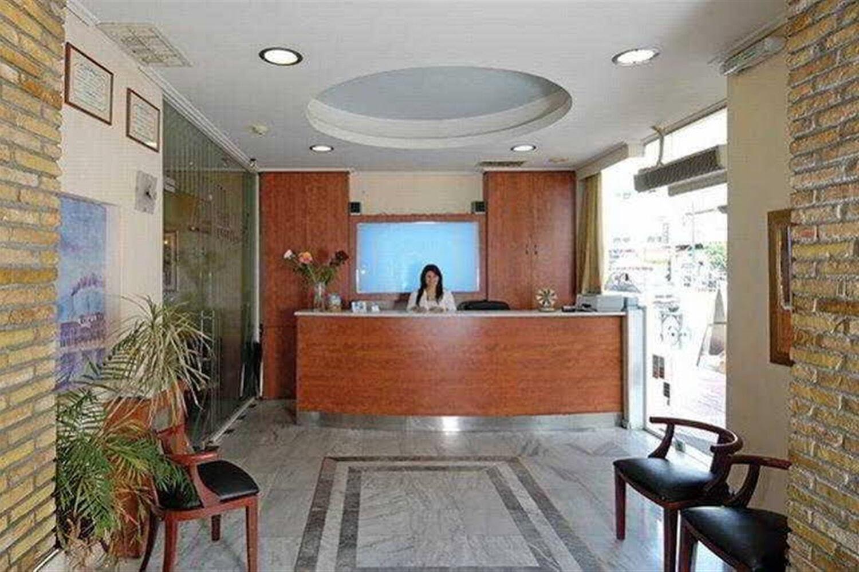 Отель Acropole Piraeus