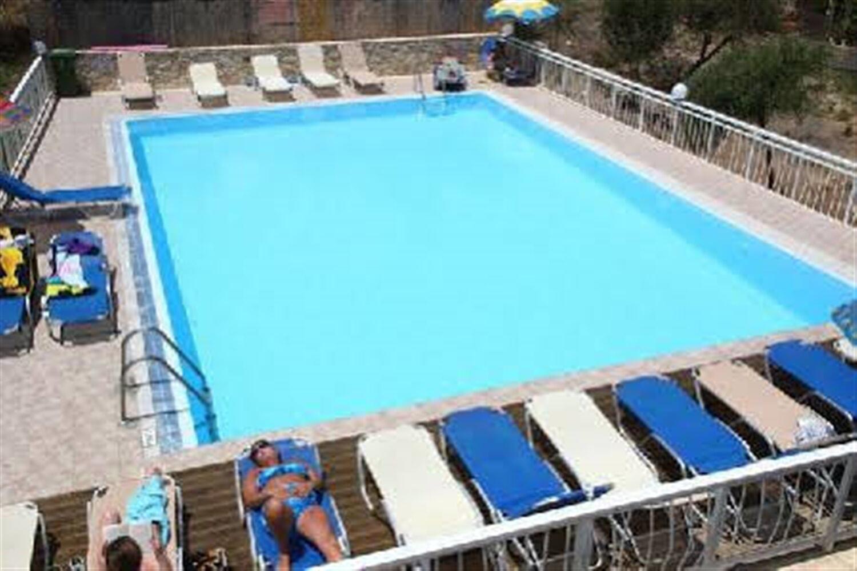 Отель Acropolis Apts