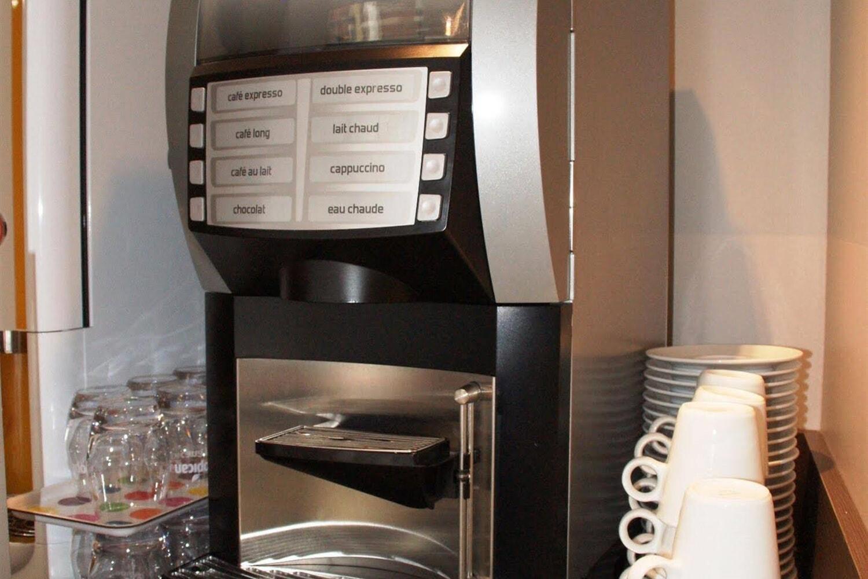 Отель Acropolis Hotel Paris Boulogne