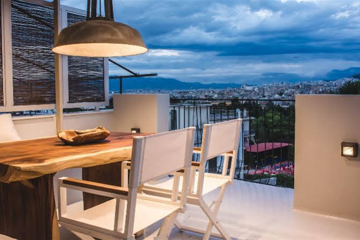 Отель Acropolis Luxury Apartments