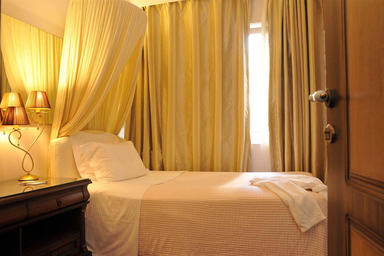 Отель Acropolis Museum Boutique Hotel