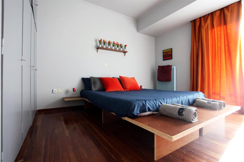 Отель Acropolis Place Apartments