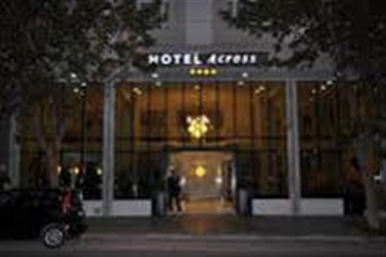 Отель Across Hotels & Spa