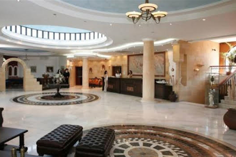 Отель ACROTEL ATHENA PALLAS VILLAGE