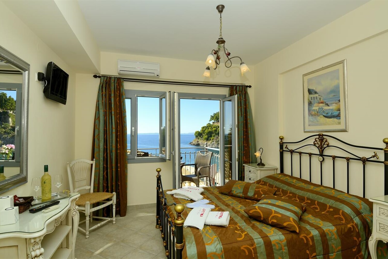 Отель Acrothea Hotel