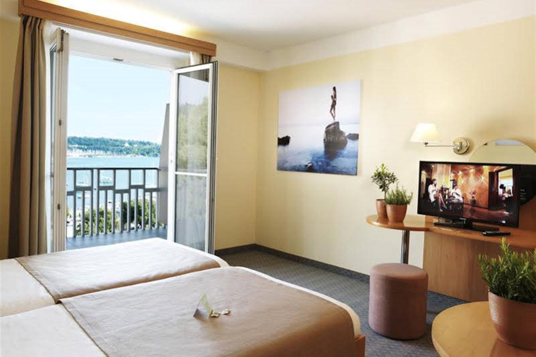 Отель Act-ION Hotel Neptun