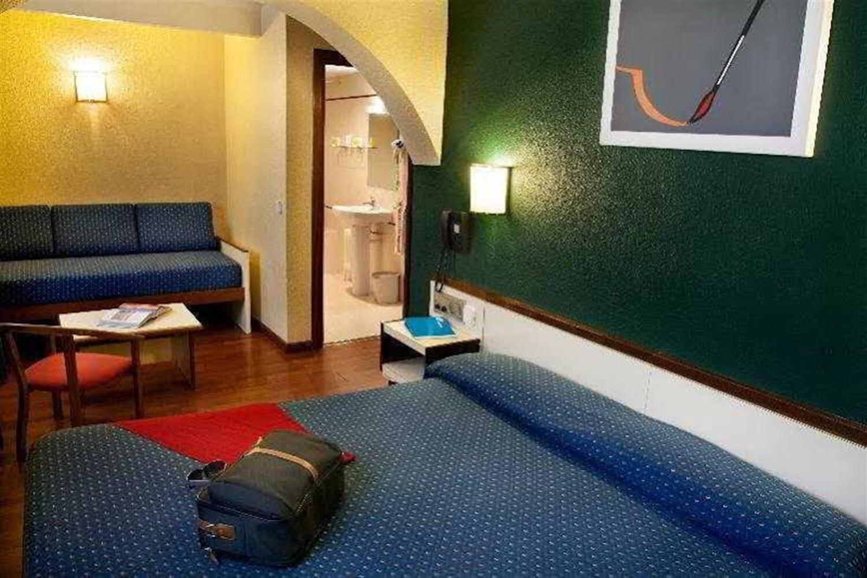 Отель Acta Florida