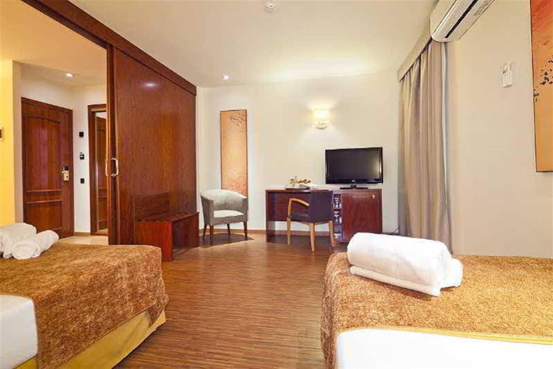 Отель Acta Splendid