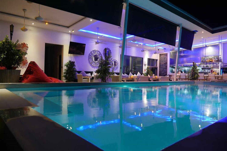 Отель Action Point Boutique Resort Fitness and Wellness Holiday