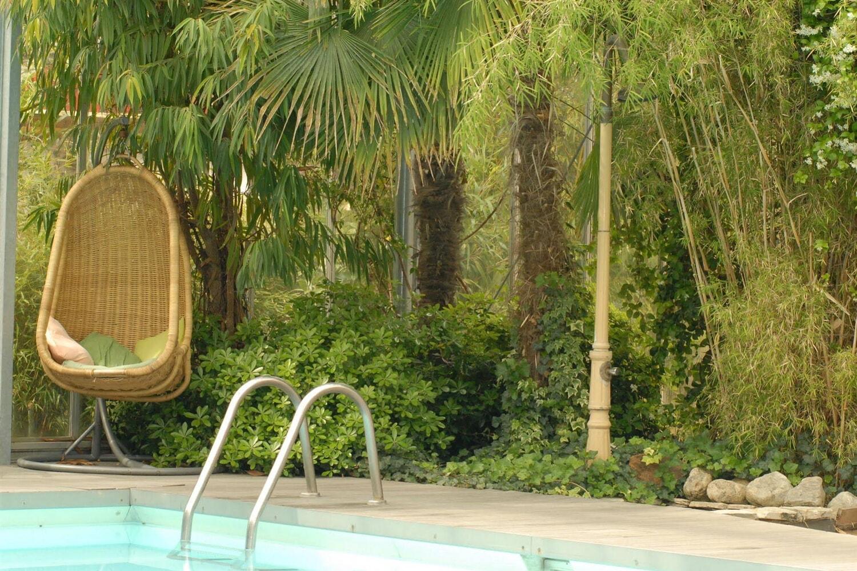 Отель Activ Resort BAMBOO