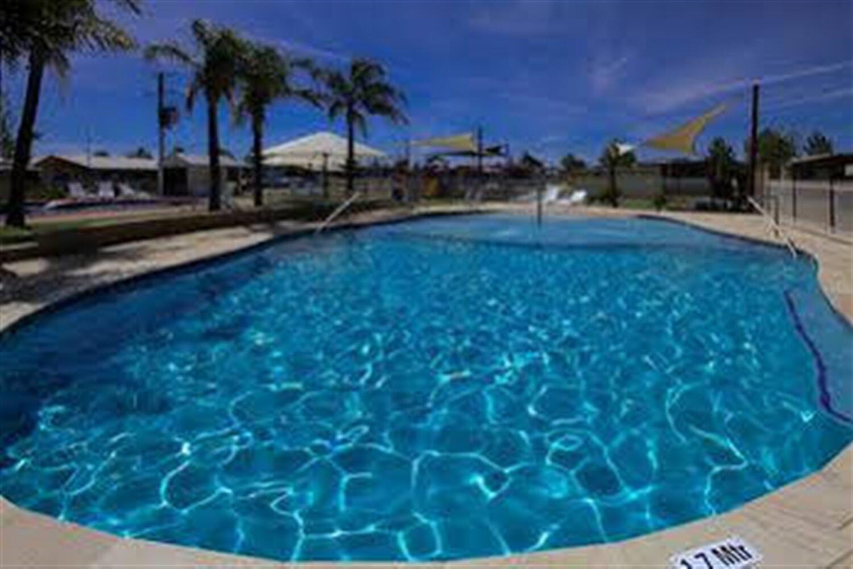 Отель Active Holidays Sun Country