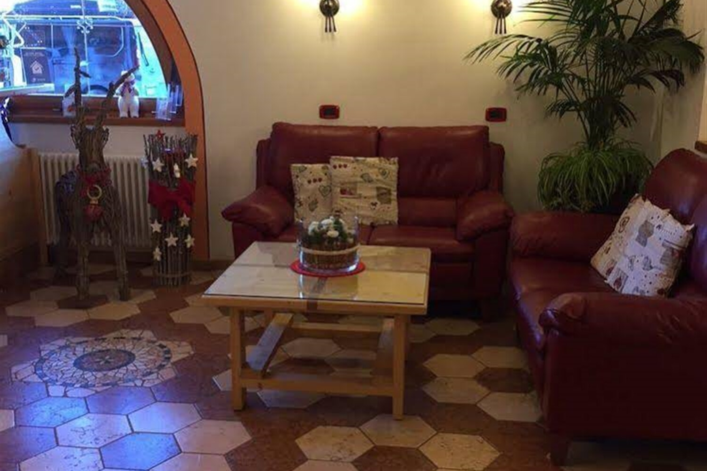 Отель Active Hotel Garni dal Bracconiere