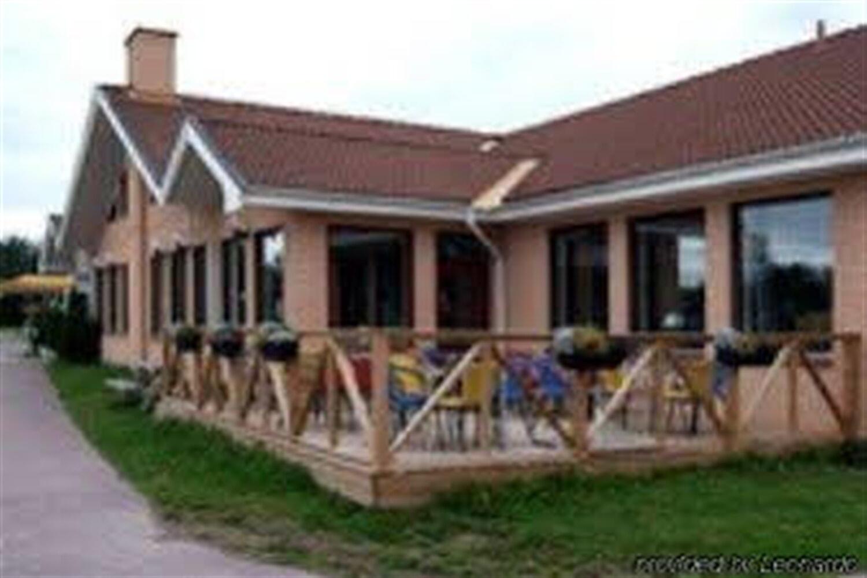 Отель Active Stay Hotel