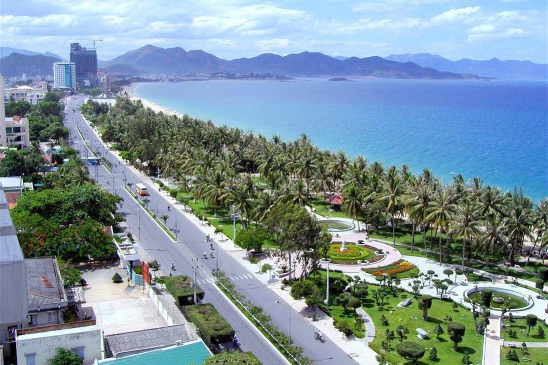Отель Adam Viet Nam Hotel